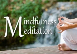 Mindfulness Meditation Classes